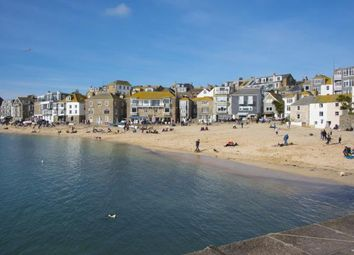 Thumbnail 2 bed flat for sale in The Wharf, St. Ives, Cornwall