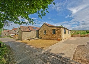 Thumbnail 3 bed barn conversion for sale in Dean, Shepton Mallet