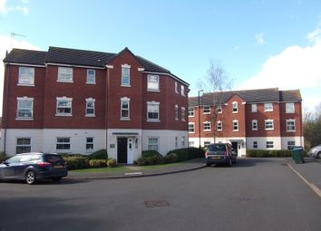 Thumbnail 2 bedroom flat for sale in Florence Road, Binley, Coventry
