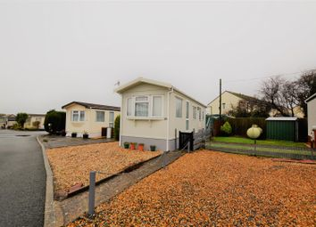 1 bed mobile/park home for sale in Hill Farm Park, Pembroke Dock SA72