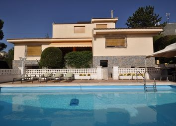 Thumbnail 5 bed villa for sale in Spain, Valencia, Alicante, Elda