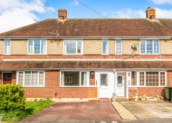 2 bed terraced house to rent in Hardwicke Way, Hamble, Southampton SO31