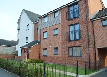 Thumbnail 2 bed flat for sale in Dunster House, Dunster Close, Chadderton
