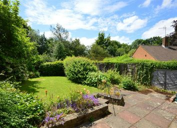 3 bed end terrace house for sale in Cloverland, Hatfield, Hertfordshire AL10