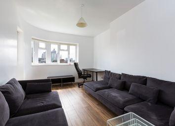 Thumbnail 1 bed flat for sale in Fanshaw Street, London