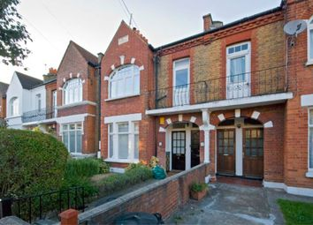Thumbnail 2 bed flat to rent in Dornton Road, Balham