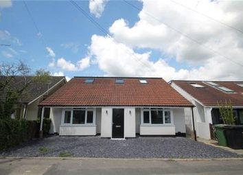 Thumbnail 4 bedroom detached bungalow for sale in Beech Way, Epsom
