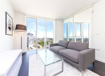 2 bed property for sale in Wandsworth Road, London SW8