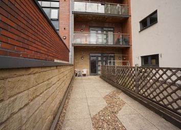 Thumbnail 1 bed flat for sale in Fitzwilliam House, Milton Street, Sheffield
