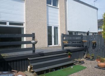 Thumbnail 3 bed terraced house for sale in Mingle Place, Bo'ness