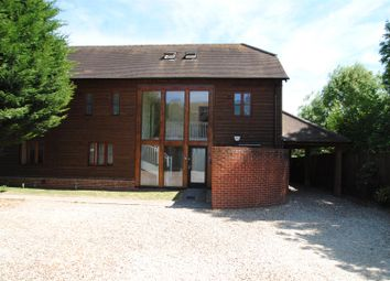 Thumbnail 4 bed property for sale in Beales Farm Road, Lambourn, Hungerford
