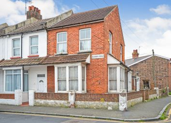 Thumbnail 1 bed flat for sale in Albion Road, Eastbourne