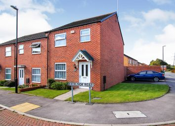 3 bed end terrace house for sale in Excelsior Road, Coventry CV4