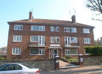 Thumbnail 2 bedroom flat to rent in Grassington Road, Eastbourne