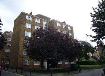 Thumbnail 1 bed flat for sale in Pitfield Street, Hoxton