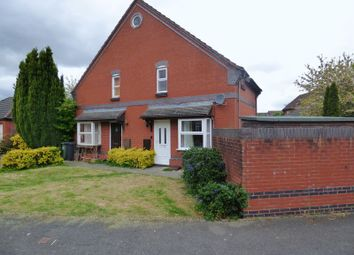 Thumbnail 1 bed end terrace house for sale in Chestnut Road, Abbeymead, Gloucester