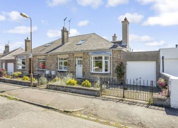 Thumbnail 2 bed semi-detached house for sale in 34 Kirkhill Drive, Priestfield, Edinburgh