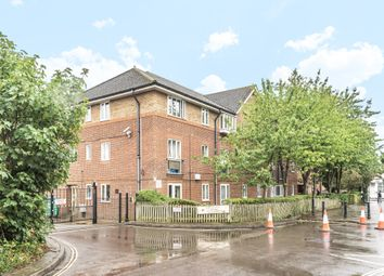 Thumbnail 1 bed flat for sale in Shirley Road, Southampton