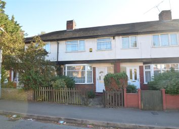 Thumbnail 3 bed terraced house for sale in Warwick Road, West Drayton