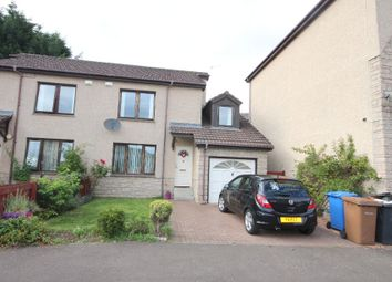 Thumbnail 3 bedroom semi-detached house to rent in Lytton Street, West End, Dundee