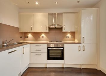 Thumbnail 1 bed flat to rent in The Metro Centre, St. Johns Road, Isleworth