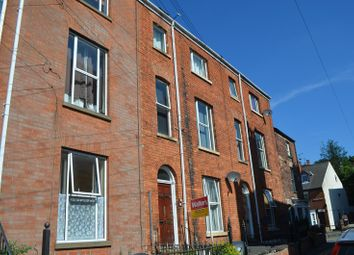 Thumbnail 1 bed flat to rent in Albert House, The Park, Lincoln