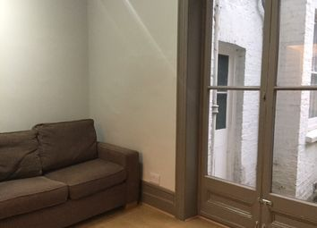 Thumbnail Studio to rent in Burton Road, Kilburn