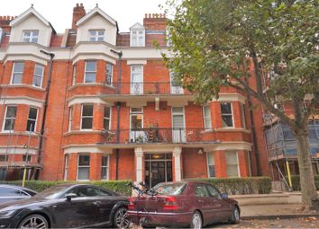 Thumbnail 3 bed flat for sale in Castellain Road, Maida Vale