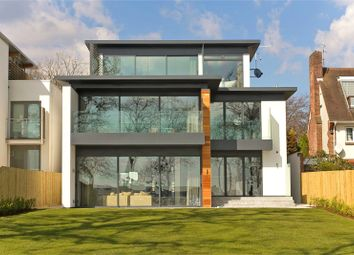 Elms Avenue, Lilliput, Poole BH14. 4 bed detached house for sale