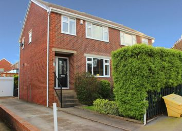 Thumbnail 3 bed semi-detached house for sale in Highfield View, Gildersome, Morley, Leeds