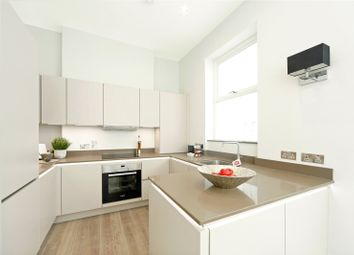 Thumbnail 2 bed flat for sale in Flatiron Building, 182 Dawes Road, Fulham