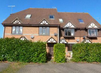 Thumbnail 1 bed maisonette to rent in Abinger Way, Burpham, Guildford