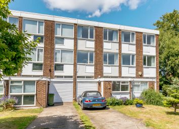 Thumbnail 3 bed terraced house for sale in Silver Tree Close, Walton-On-Thames