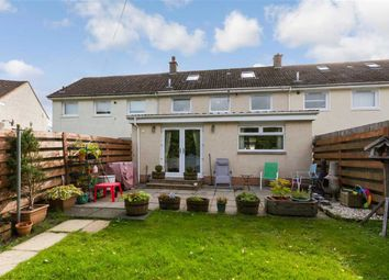Thumbnail 3 bed terraced house for sale in Raymond Place, Westwood, East Kilbride