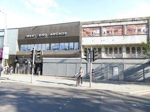 Thumbnail Retail premises to let in West End Arcade, Nottingham