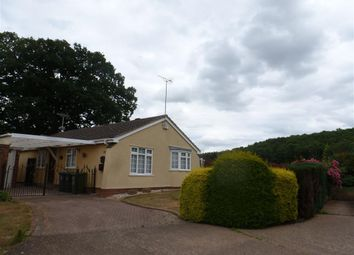 Thumbnail 3 bed bungalow to rent in Dovehouse Drive, Wellesbourne, Warwick