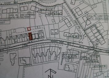 Thumbnail  Land for sale in Building Plot, Bagnall Road, Milton, Stoke On Trent