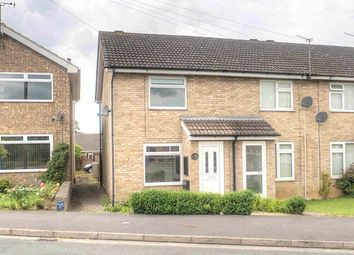 Thumbnail 2 bed property to rent in Churchill Avenue, Brigg