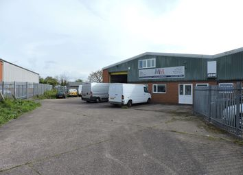 Thumbnail Commercial property to let in Precision Way, Alcester, Warks