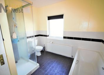 Thumbnail 4 bed semi-detached house to rent in Ash Crescent, Headingley