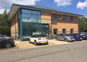 Thumbnail Office to let in The Office Village, Forder Way, Peterborough, Cambridgeshire