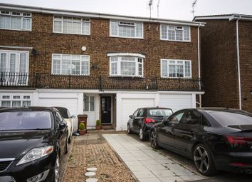 3 bed terraced house for sale in Tilbury Road, Rainham, Kent ME8