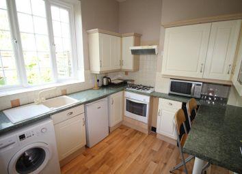 Thumbnail 1 bed flat to rent in Elmbridge Road, Cranleigh