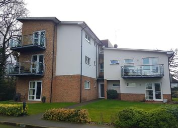 Thumbnail 2 bed flat for sale in Embercourt Road, Thames Ditton