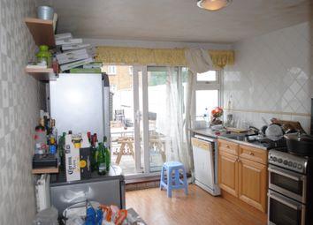 Thumbnail 4 bed flat to rent in Kedleston Walk, Punderson Gardens, London
