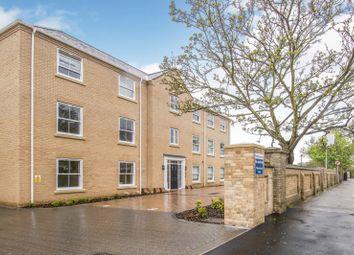 Thumbnail 1 bedroom flat to rent in Old School Court, Kirkley Cliff Road, Lowestoft