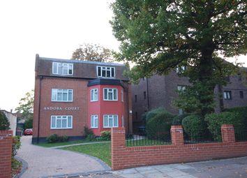 Thumbnail 2 bed flat to rent in Brondesbury Park, Brondesbury Park