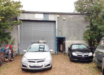 Thumbnail Parking/garage for sale in Fysh House Farm, Bures