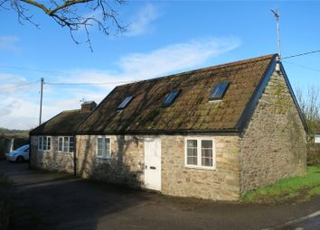 Thumbnail 3 bed barn conversion to rent in Hunters Hall, Wickwar, Wotton-Under-Edge, South Gloucestershire