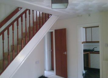 Thumbnail 2 bed property to rent in East Road, Tylorstown, Ferndale